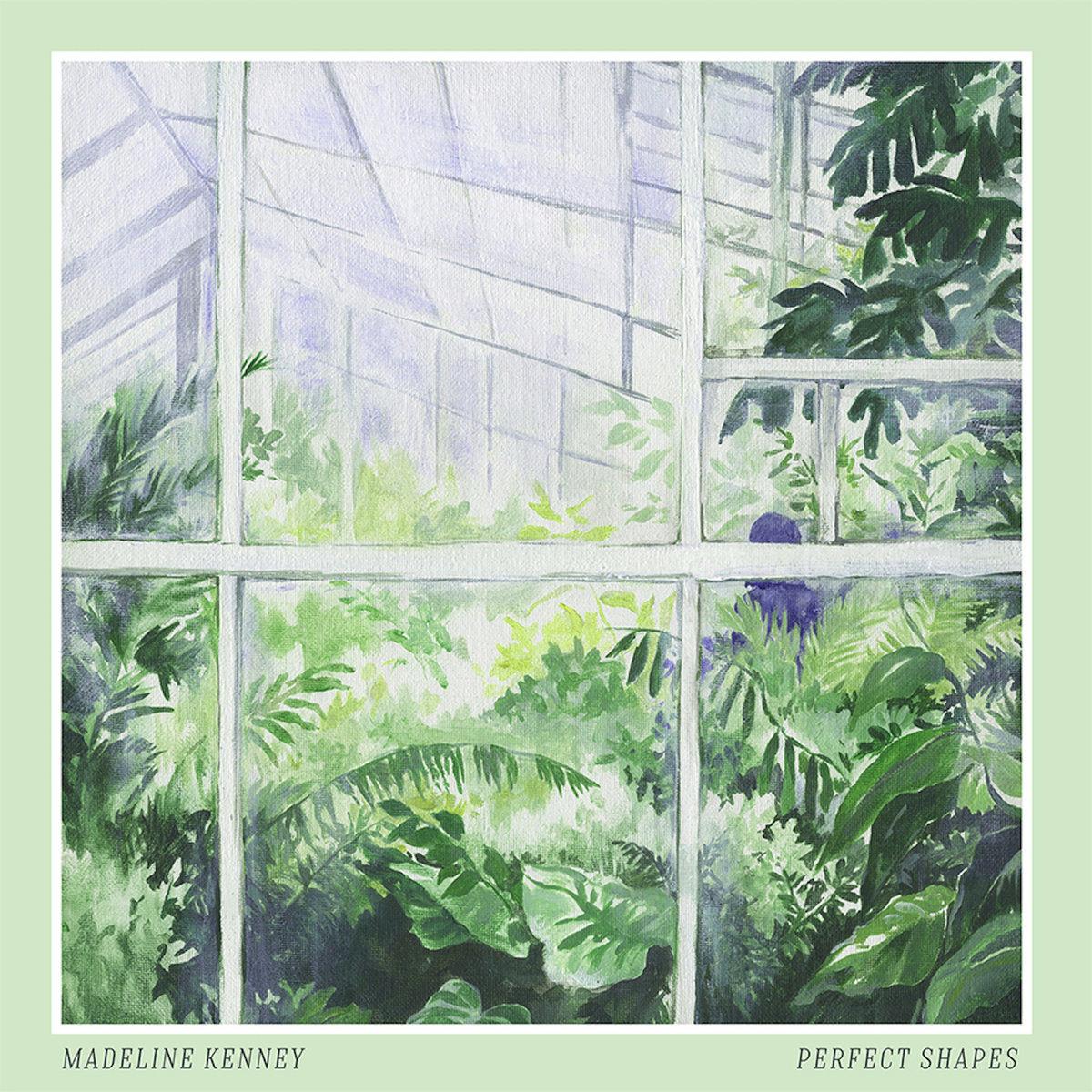Madeline Kenney / Perfect Shapes(Ltd LP)