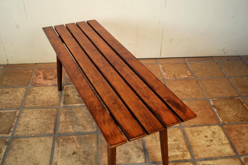 レトロカフェテーブル