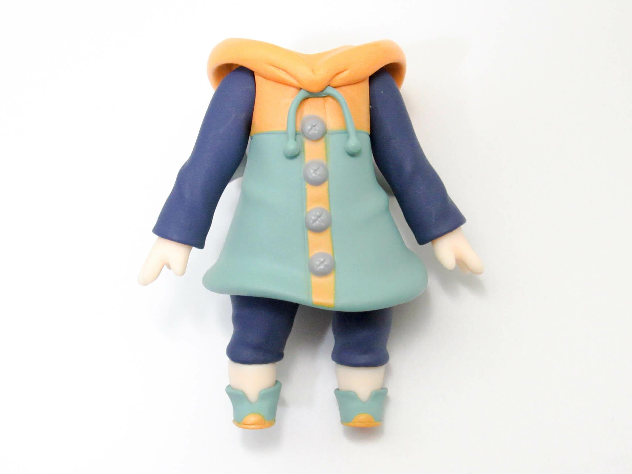 【960】 キング  体パーツ 私服 ねんどろいど
