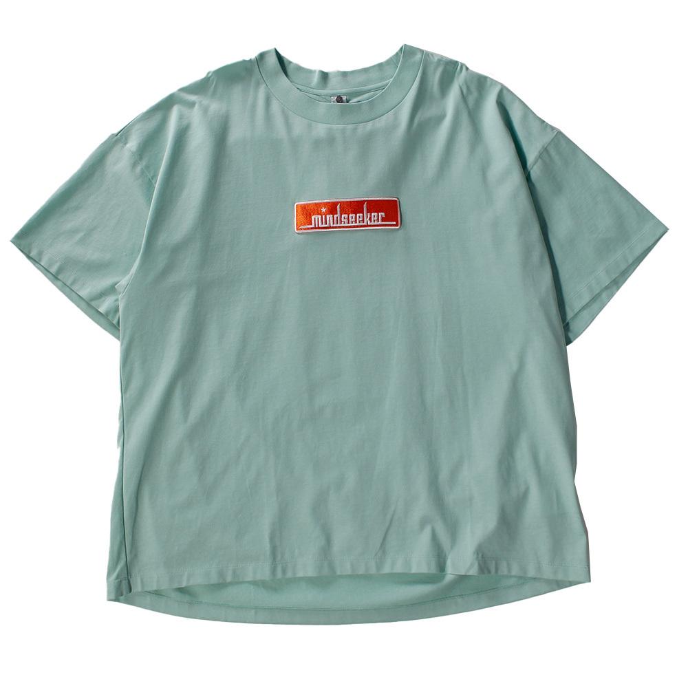 MINDSEEKER Logo T-Shirt