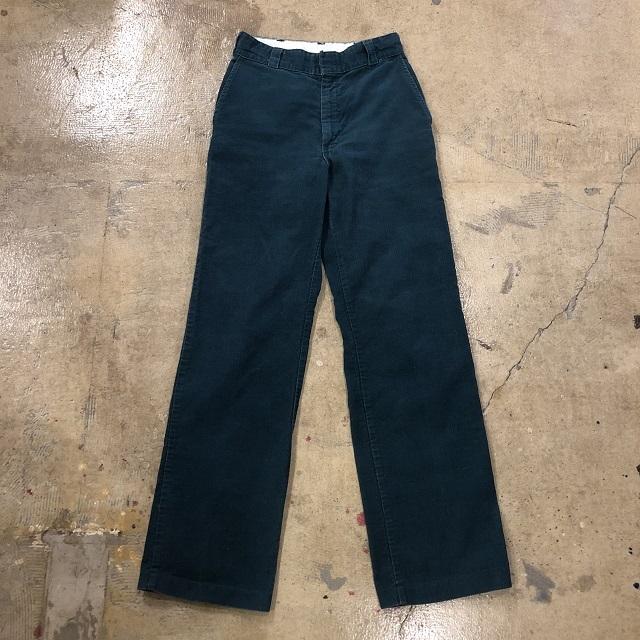 70's Wrangler Corduroy Pants