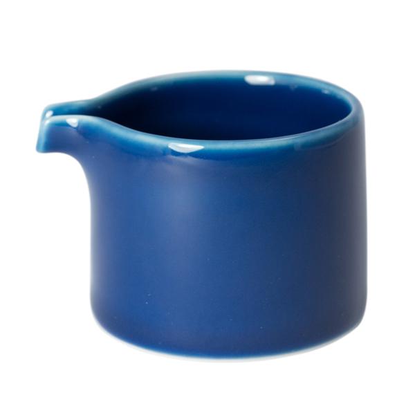 白山陶器 M型クリーマー ブルー