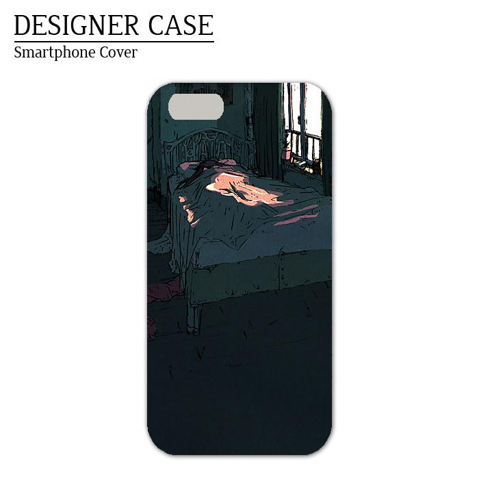 iPhone6 case [shinshitsu]  Illustrator:Kawano