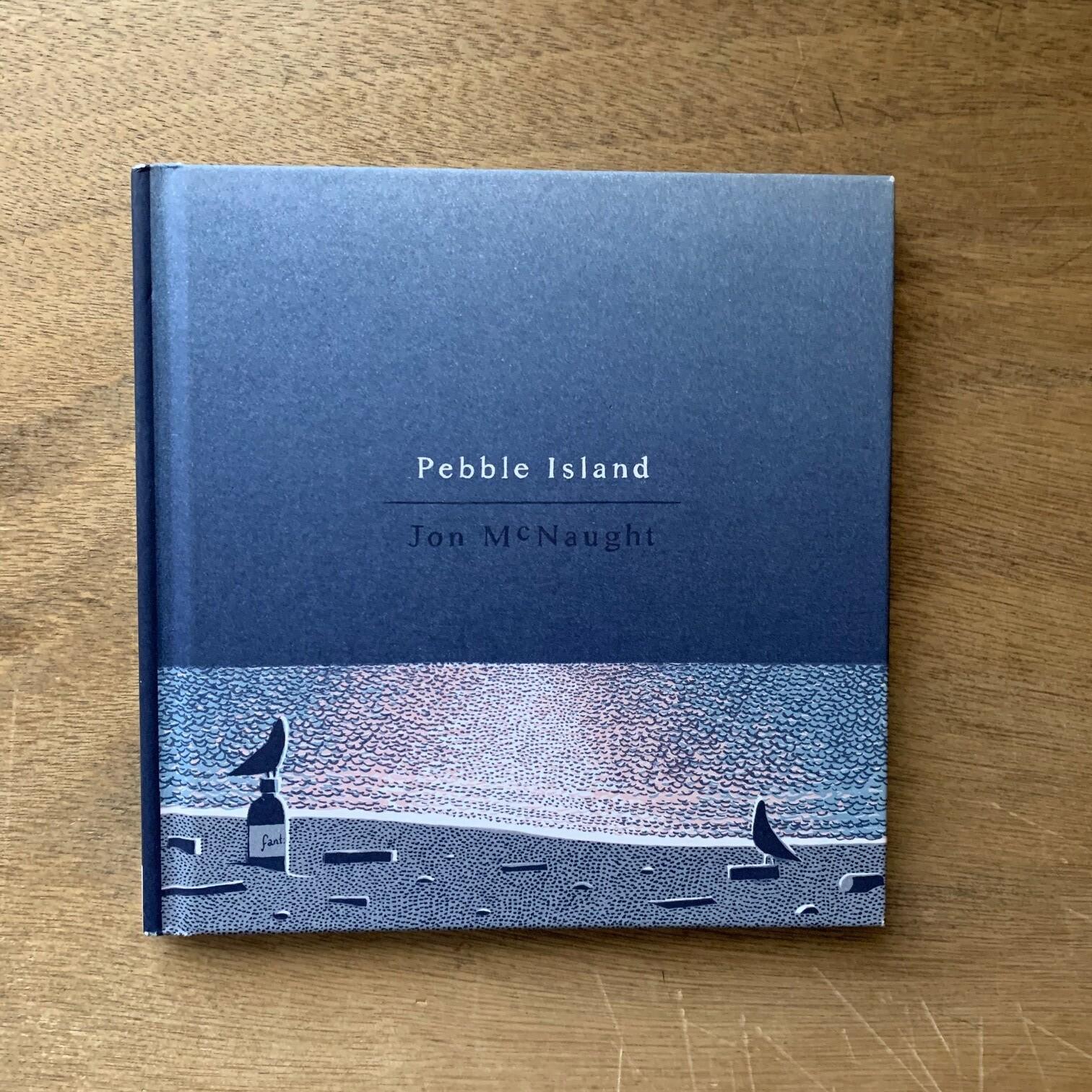 Pebble Island / Jonathan McNaught