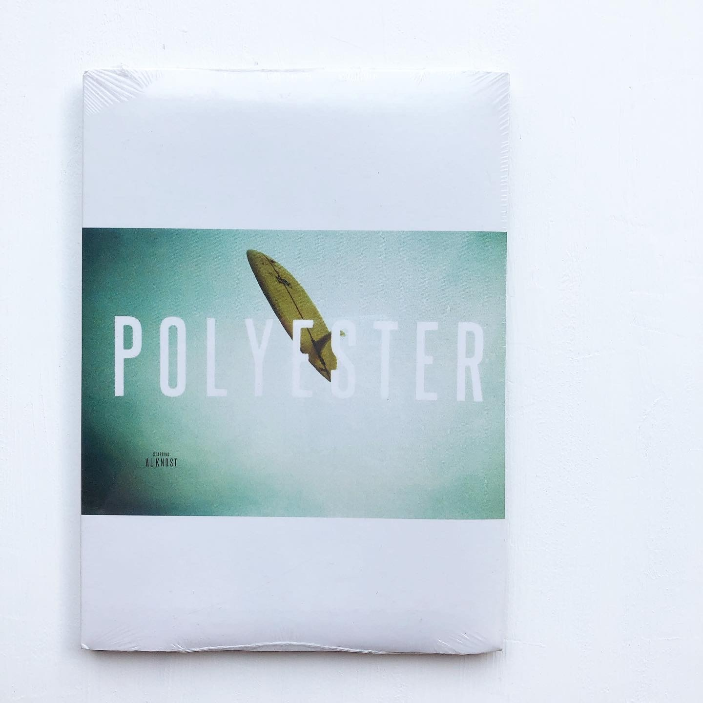 POLYESTER a film by Jack Coleman