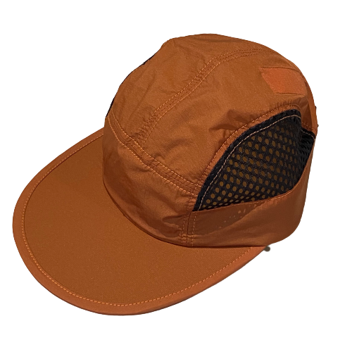 ENDS and MEANS/Mesh Camp Cap