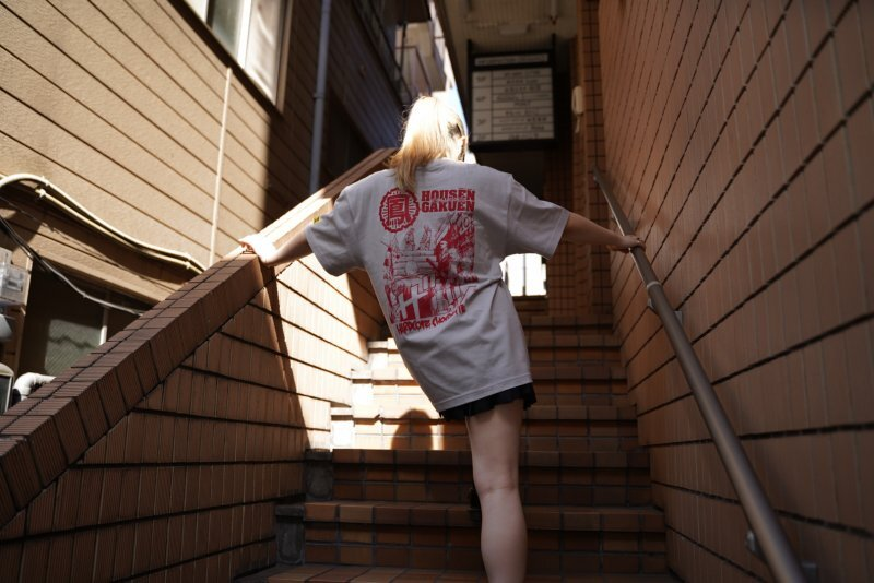 """クローズ/""""殺し屋軍団""""鳳仙学園・美藤竜也(蹴撃ライトグレー) / ハードコアチョコレート"""