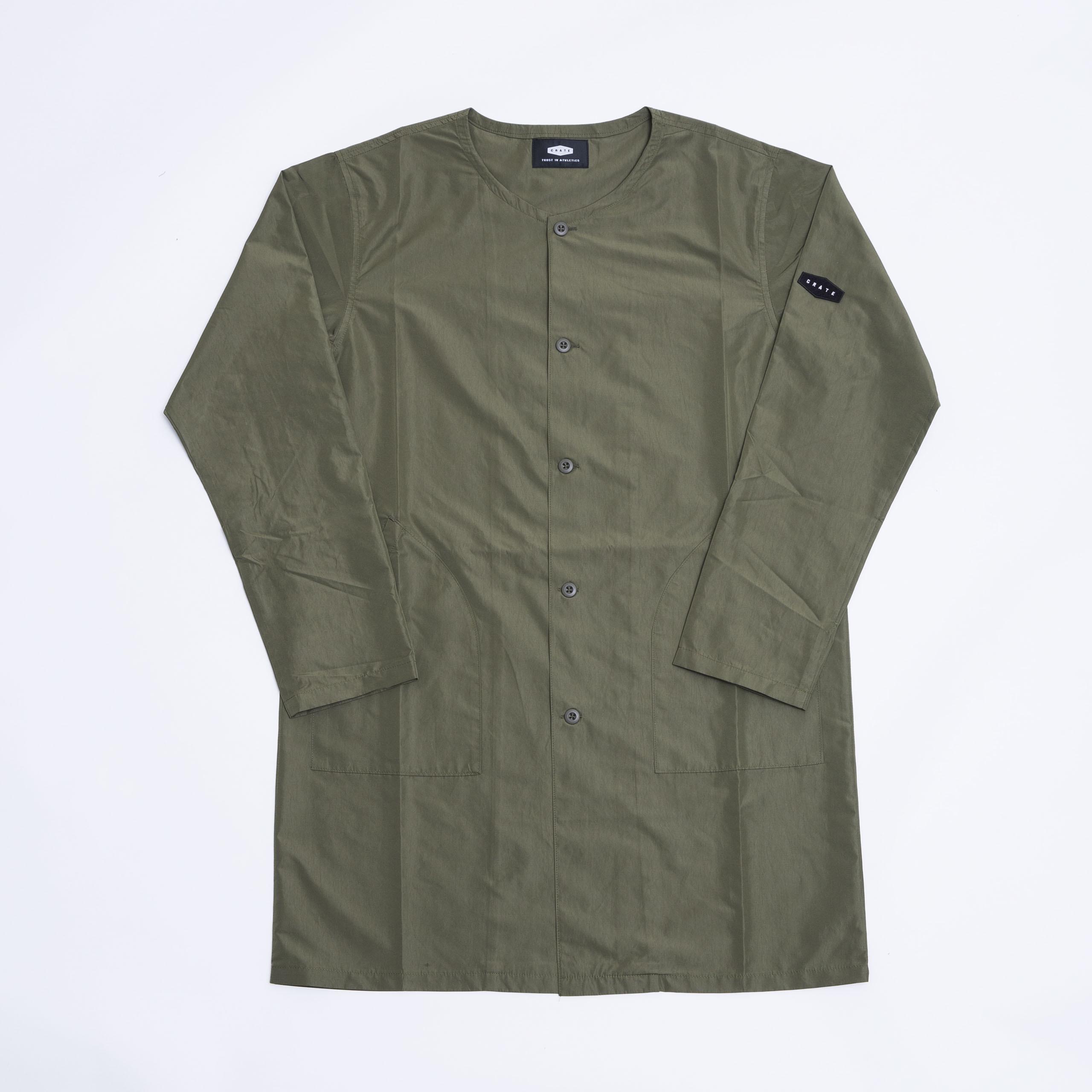 NoCollar Coat