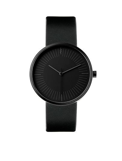SIMPL GRAVITY BLACK 腕時計 - 画像1