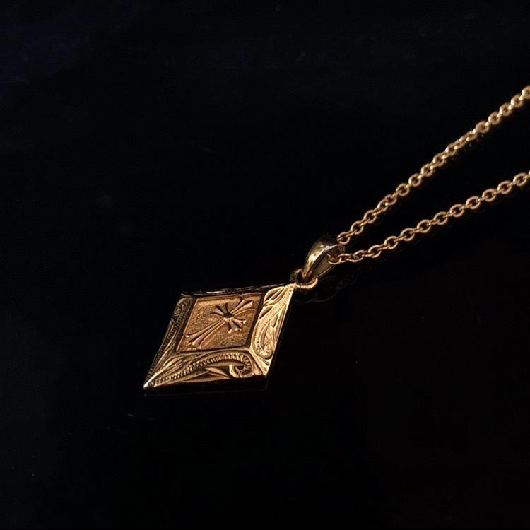 24kgp Hawaiian jewelry(diamond )