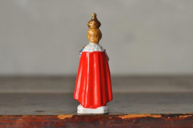 プラハの幼子イエス像