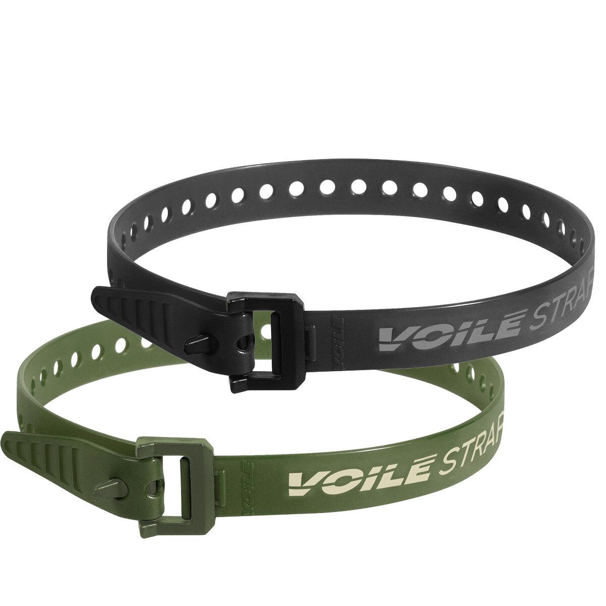 "VOILE Straps 20"" Nylon Buckle ストラップ ナイロンバックル 20インチ"