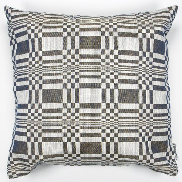 JOHANNA GULLICHSEN Zipped Cushion Cover Doris Lead