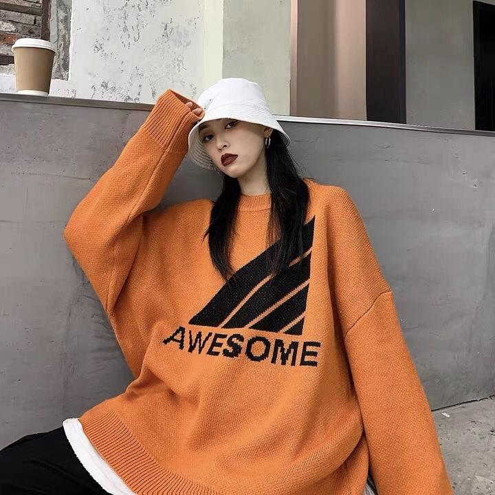 awesome unisex knit