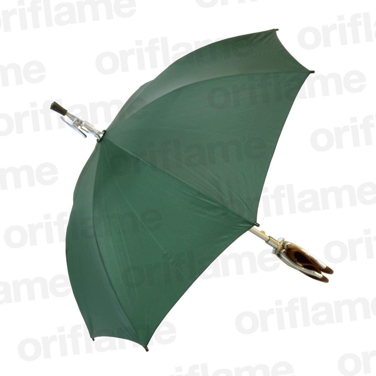 傘・シューティングスティック・グリーン
