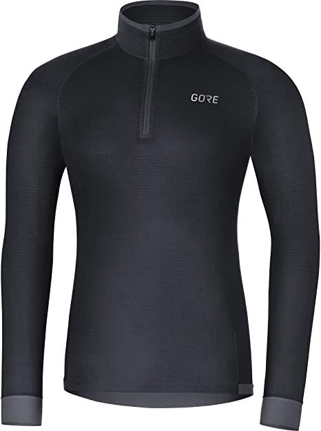 GORE(ゴア)メンズ サーモライトシャツ