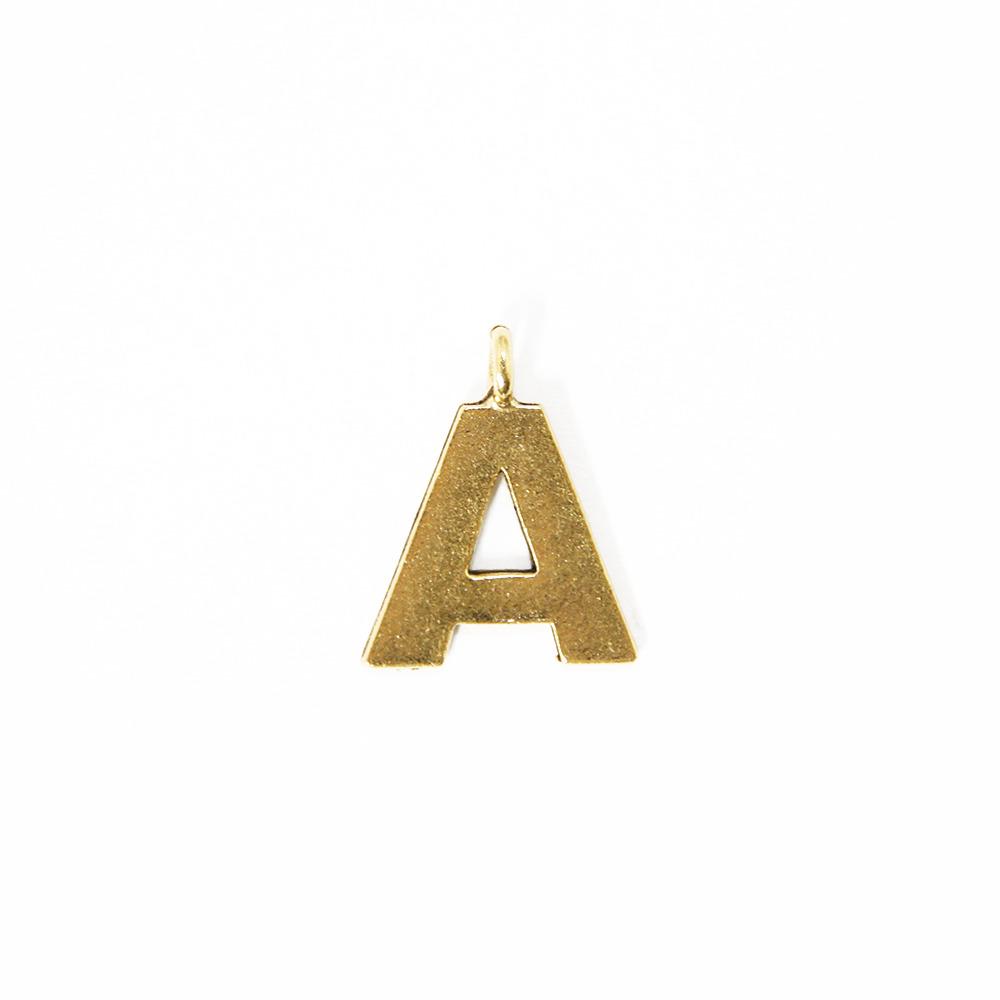 アルファベットラージA