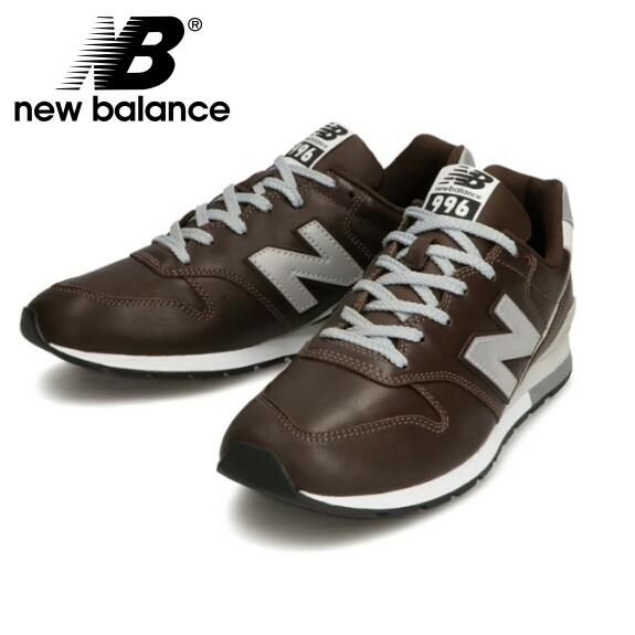 ニューバランス 996 スニーカー メンズ CM996 ブラウン 新作 NEW BALANCE CM996NH BROWN