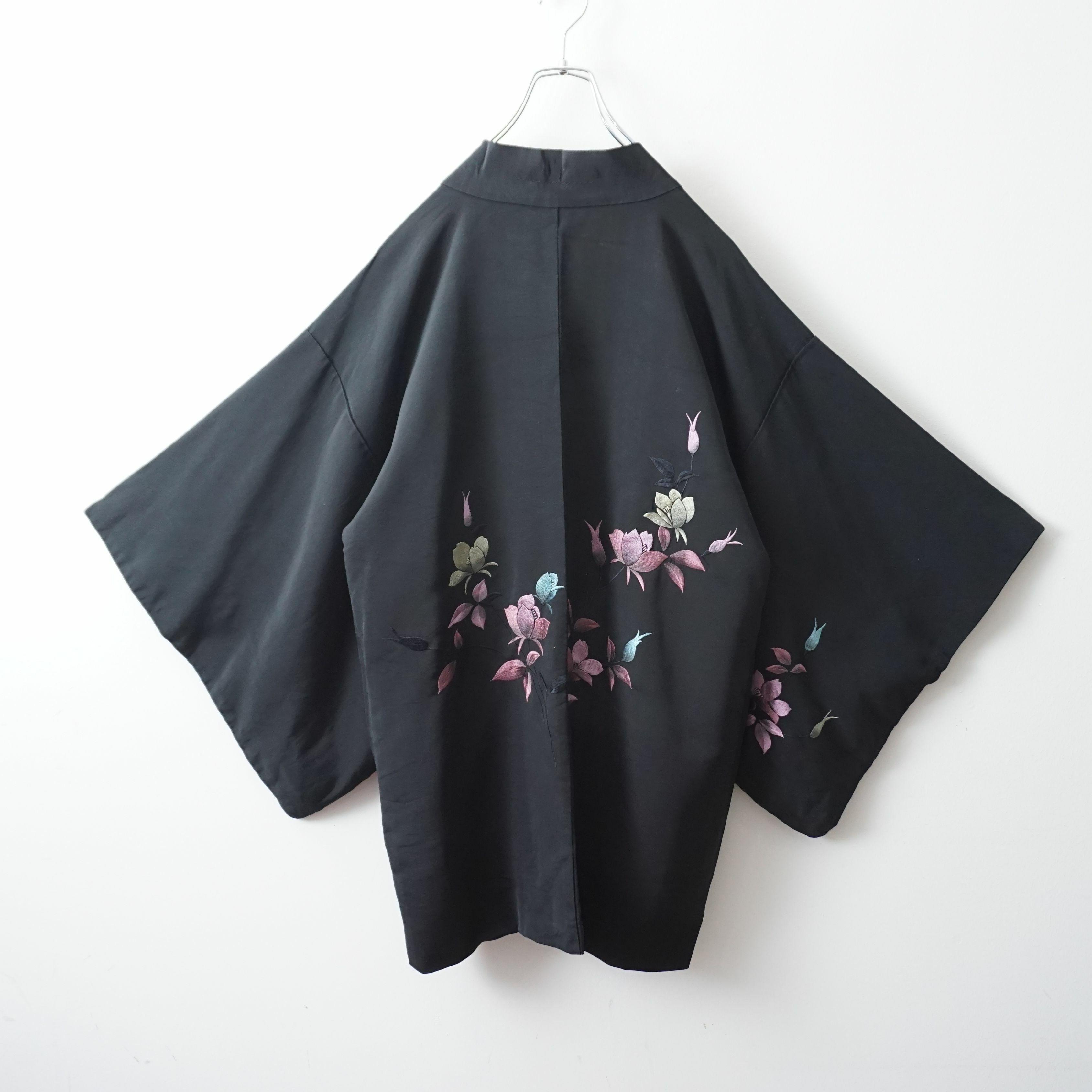 Haori 華鴇 -Hanatoki-