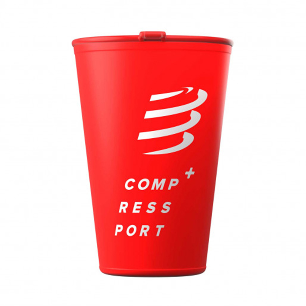 COMPRESSPORT コンプレスポーツ Fast Cup ファスト カップ