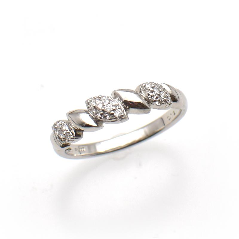 PT ダイヤモンドリング