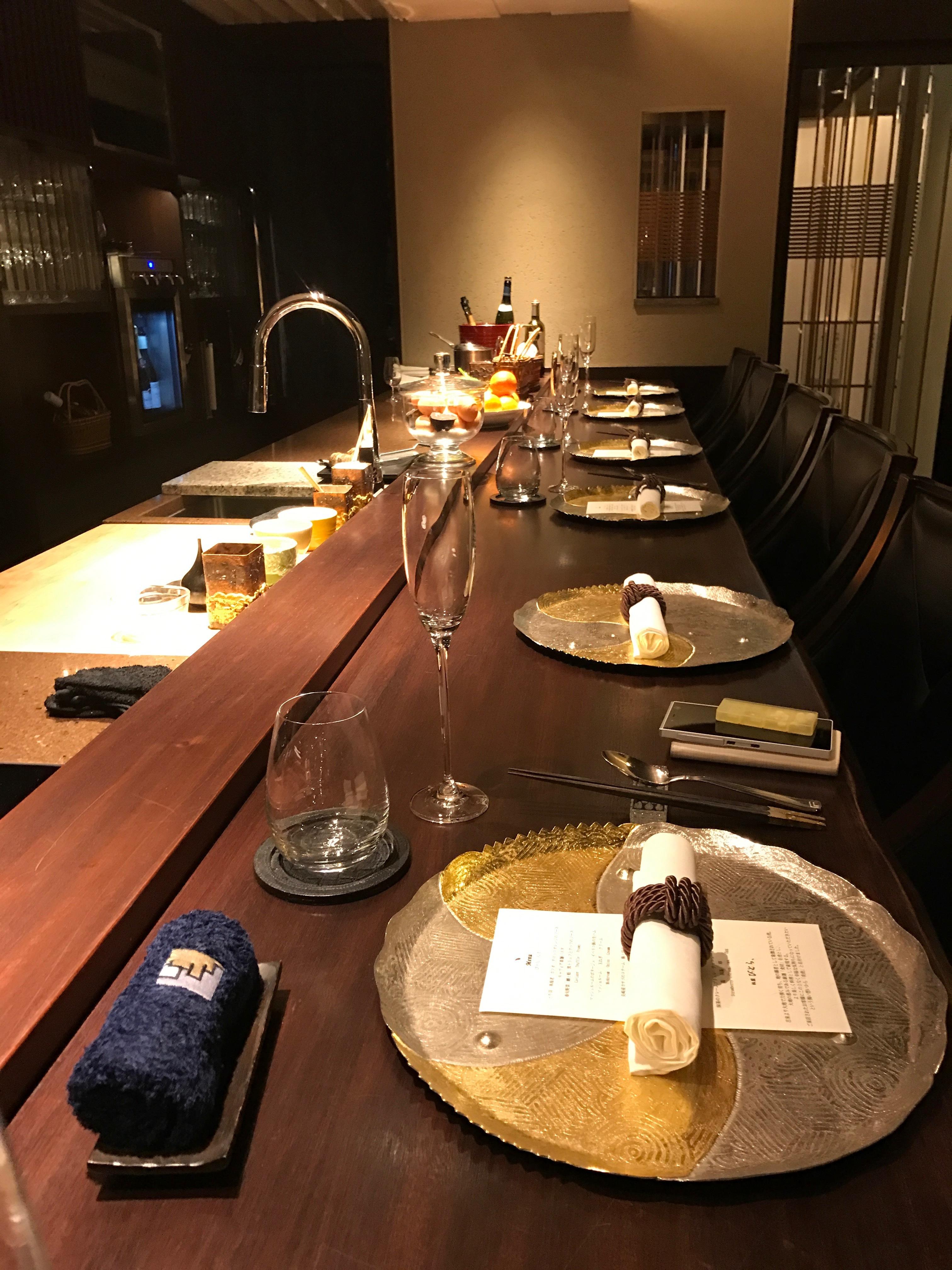 <京都開催>大人の学び舎(お箸にまつわる和の教養)と美食時間 非会員料金