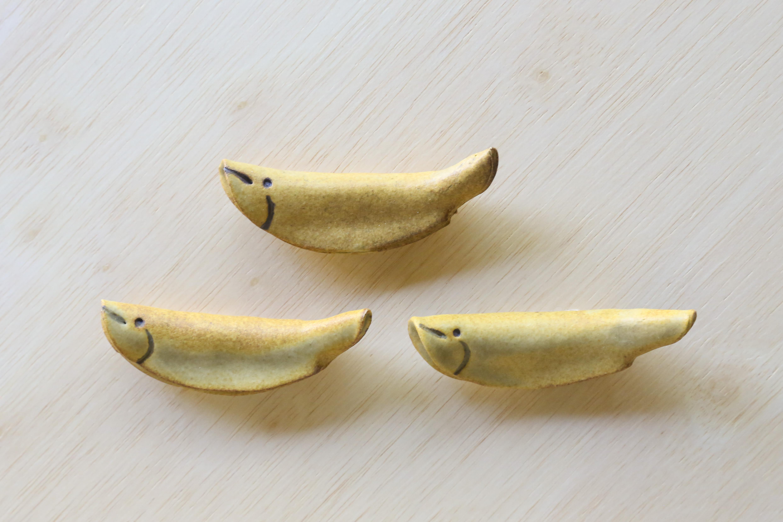 鮎菓子箸置き|中