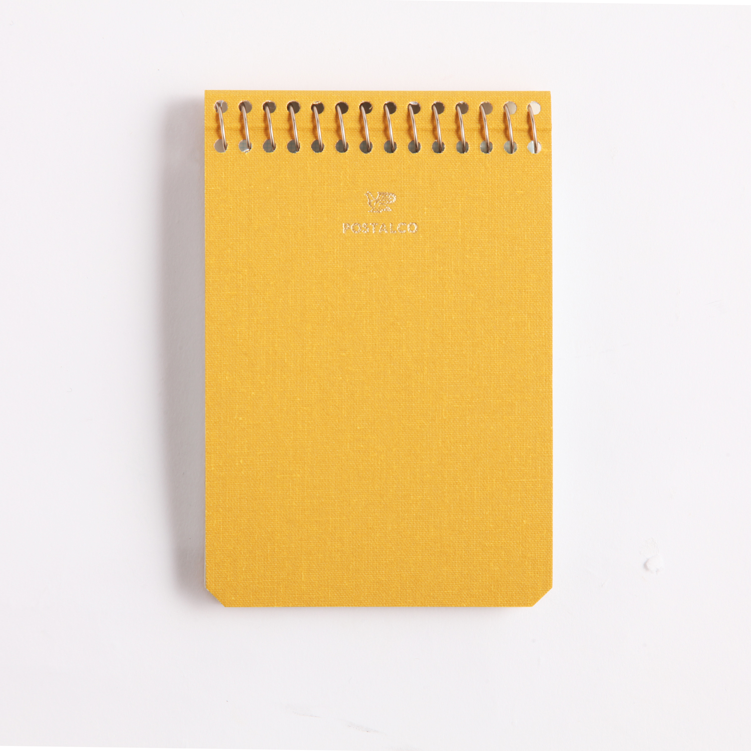 Postalco/Notebook A7/School Bus Yellow