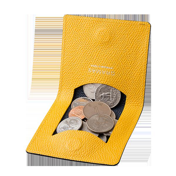 GRAMAS Money Clip Coin Case GMC836 - 画像4