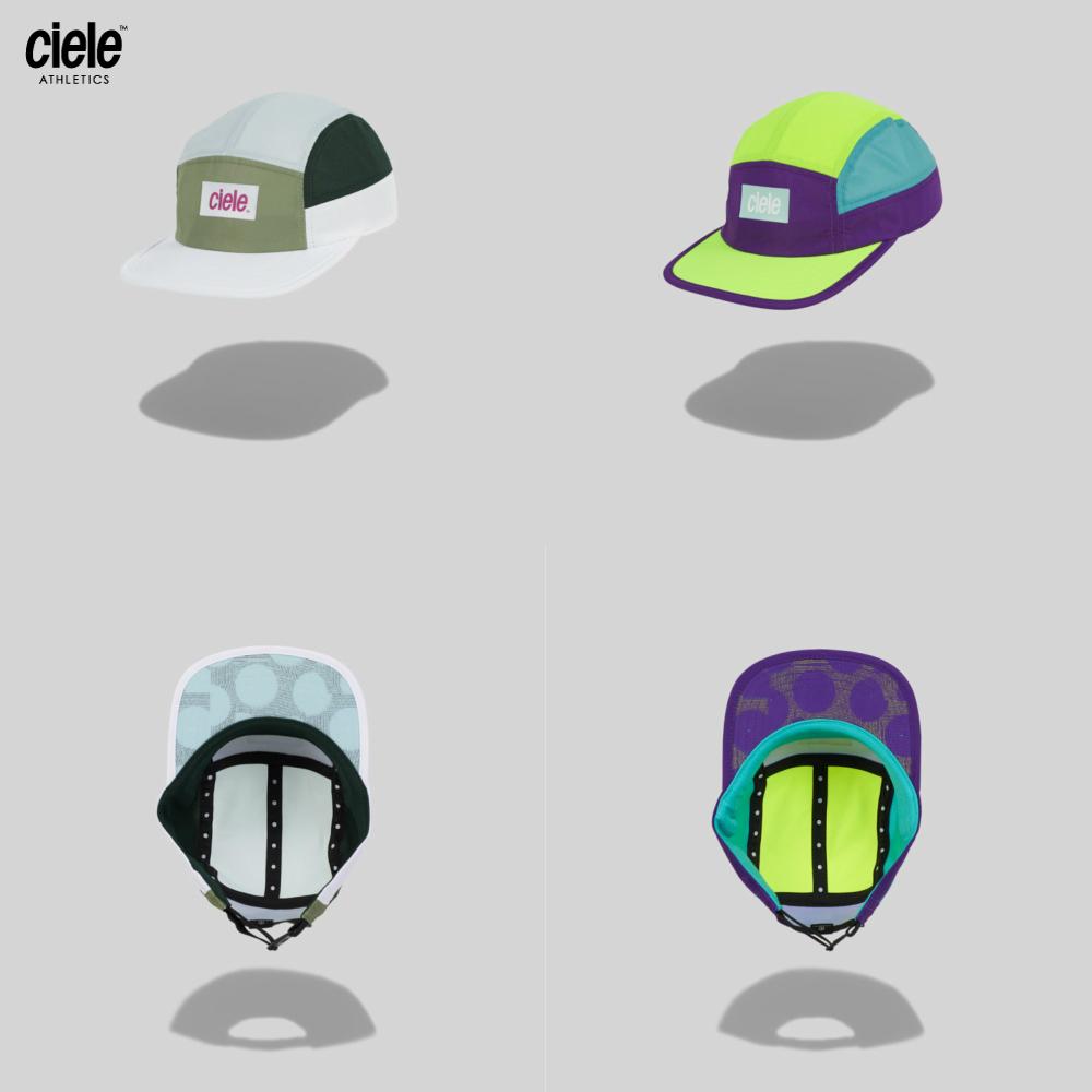 CIELE  シエル GOCap – Standard Grip  ゴーキャップ スタンダードグリップ 5041014【キャップ】【帽子】
