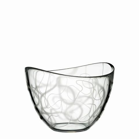 Orrefors オレフォス テーブルウェア ガラス食器 ボウルPOND TANGLE (S) (6534311)