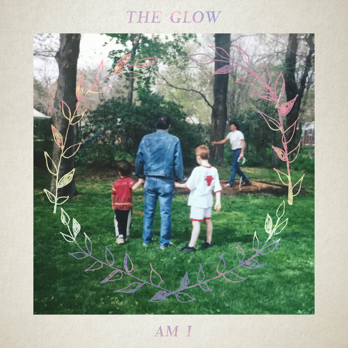 The Glow / Am I(500 Ltd LP)