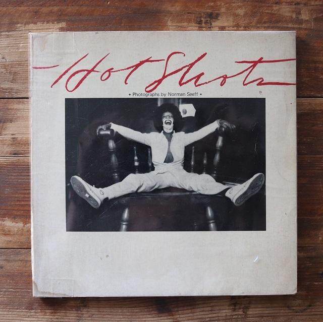 Hot Shots / Norman Seeff