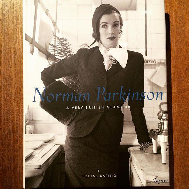 写真集「A Very British Glamour/Norman Parkinson」 - 画像1