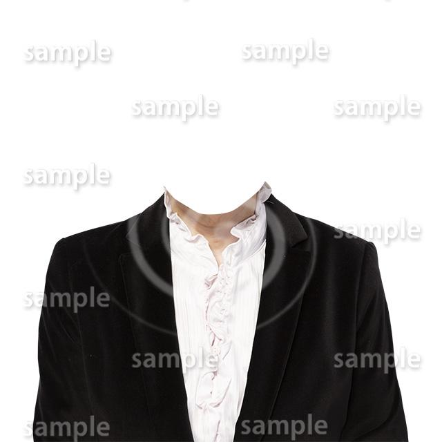 女性洋服 C076
