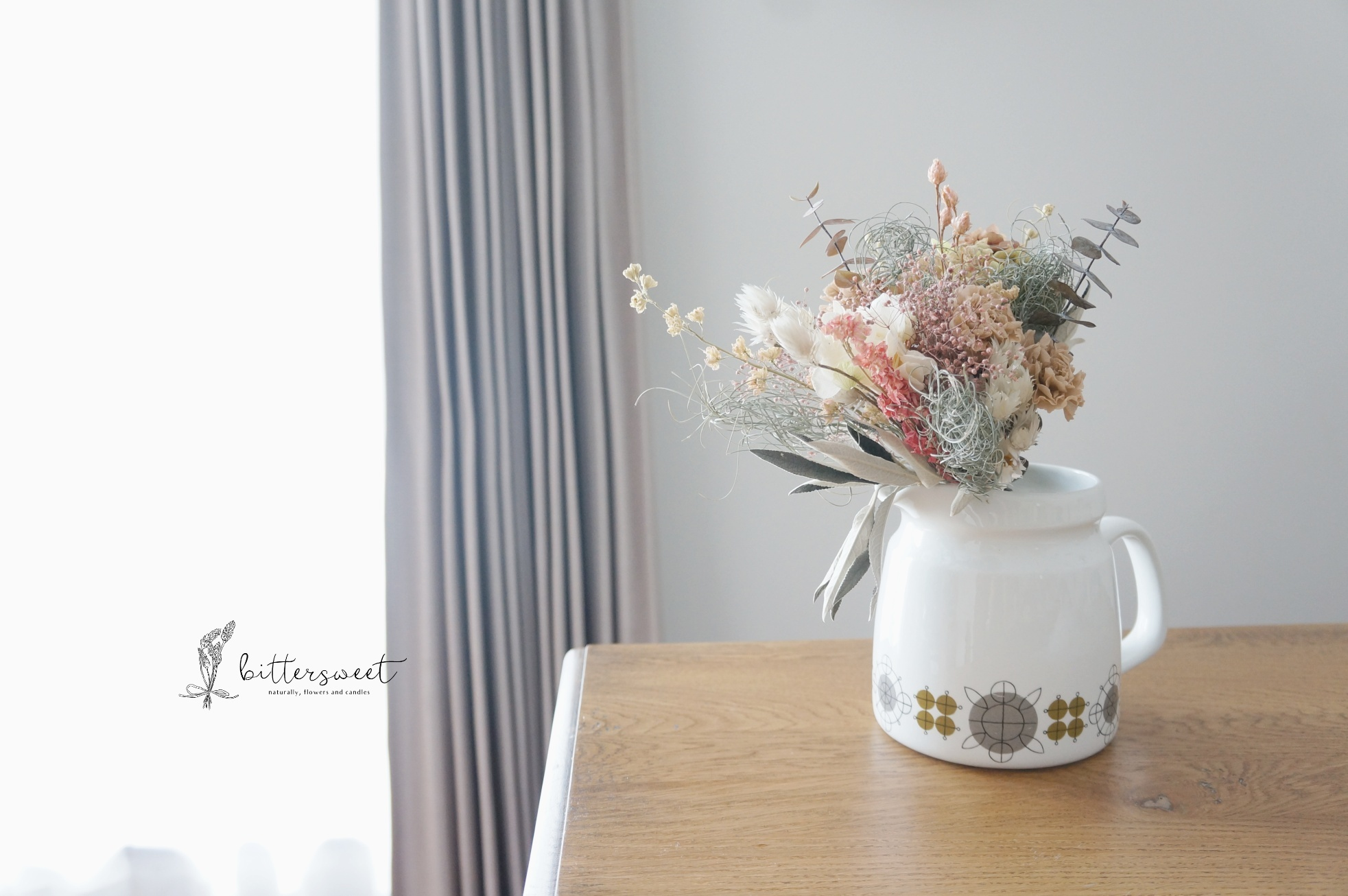 mini Bouquet no.002