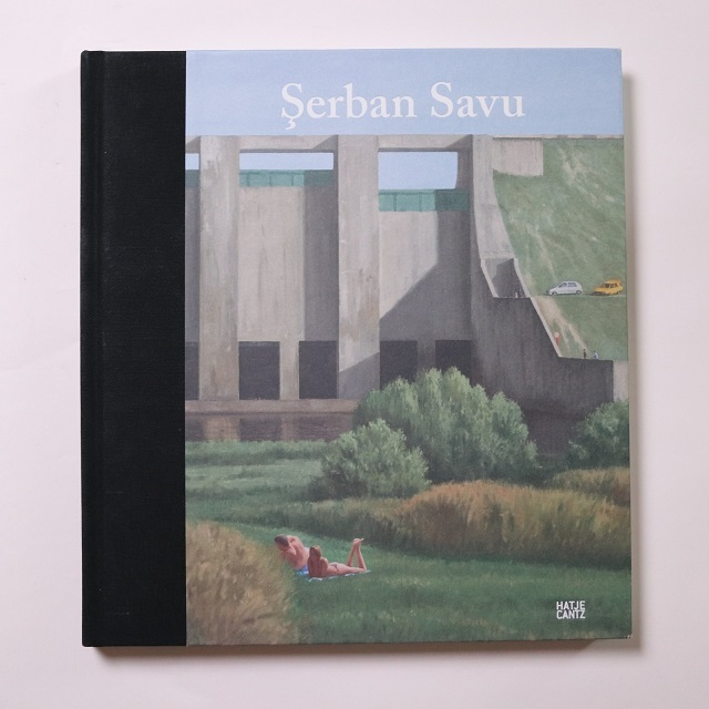 paintings 2005-2010 /  Serban Savu
