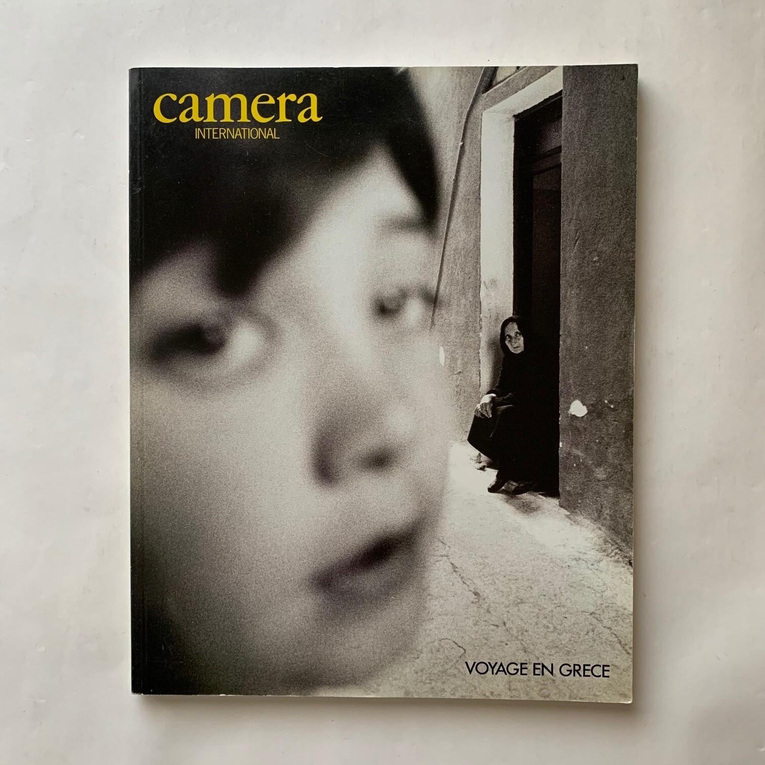 Camera International / 20号