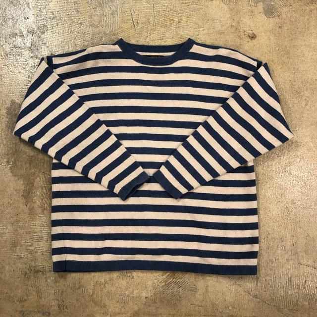 Eddie Bauer Border Knit Tops¥5,800+tax