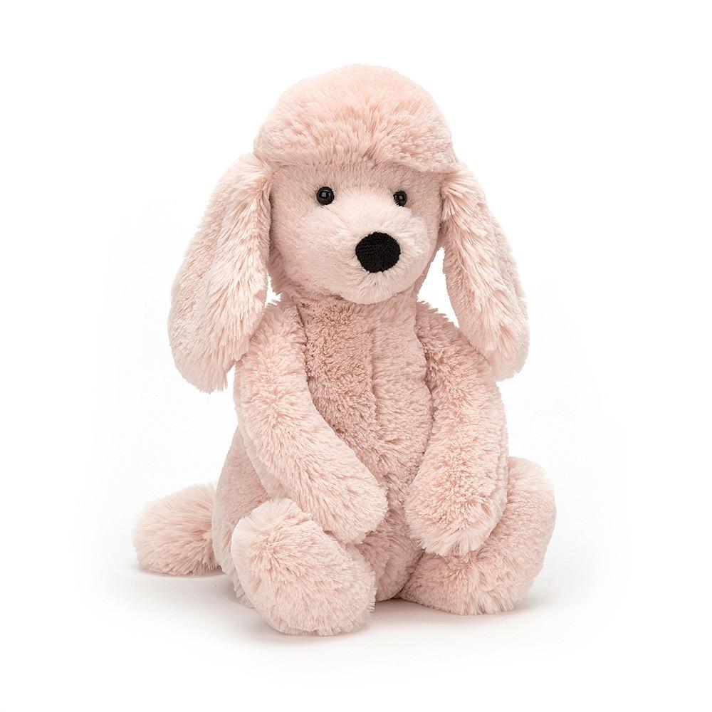 Bashful Poodle Medium_BAS3PDL