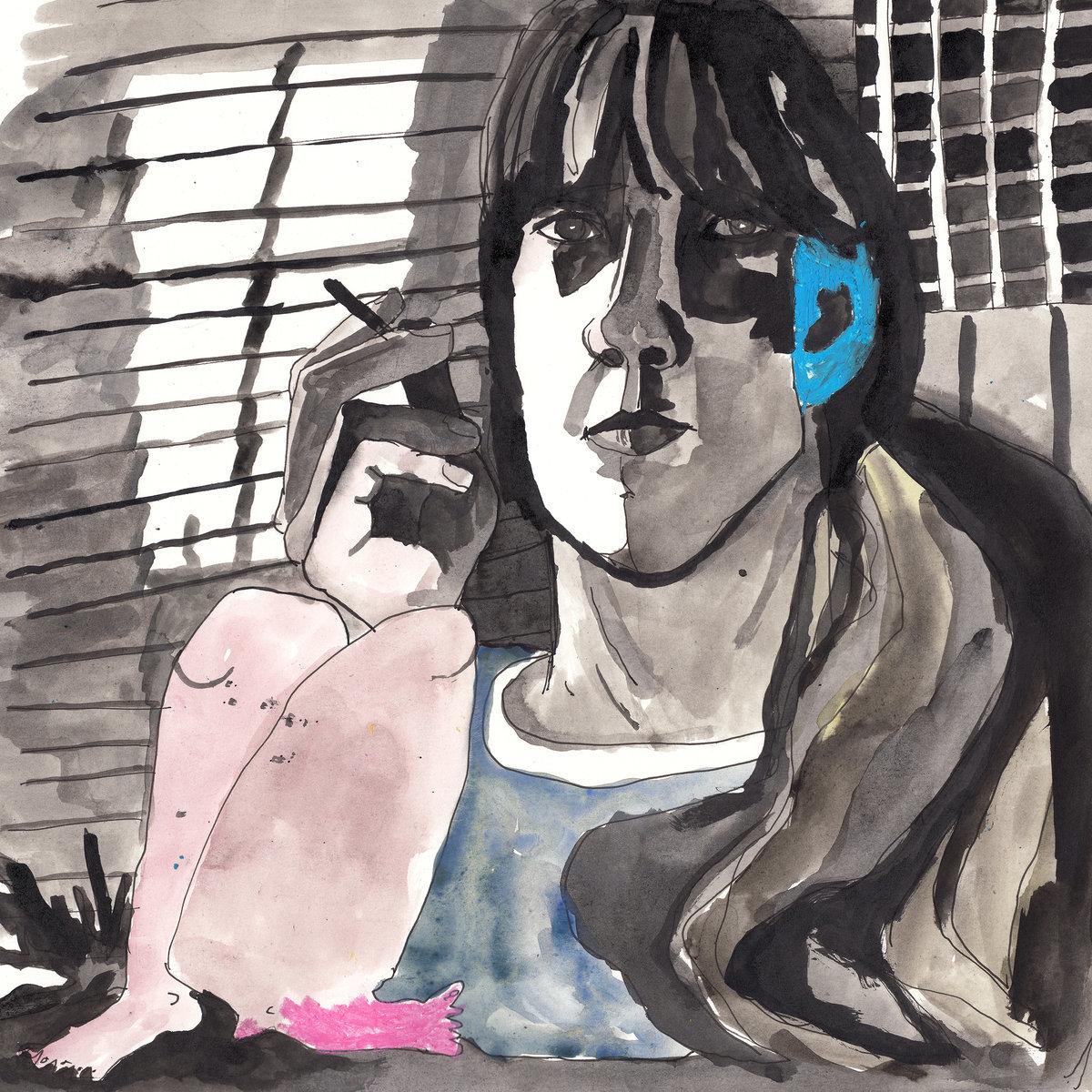 Sarah Mary Chadwick / Sugar Still Melts In The Rain(375 Ltd LP)