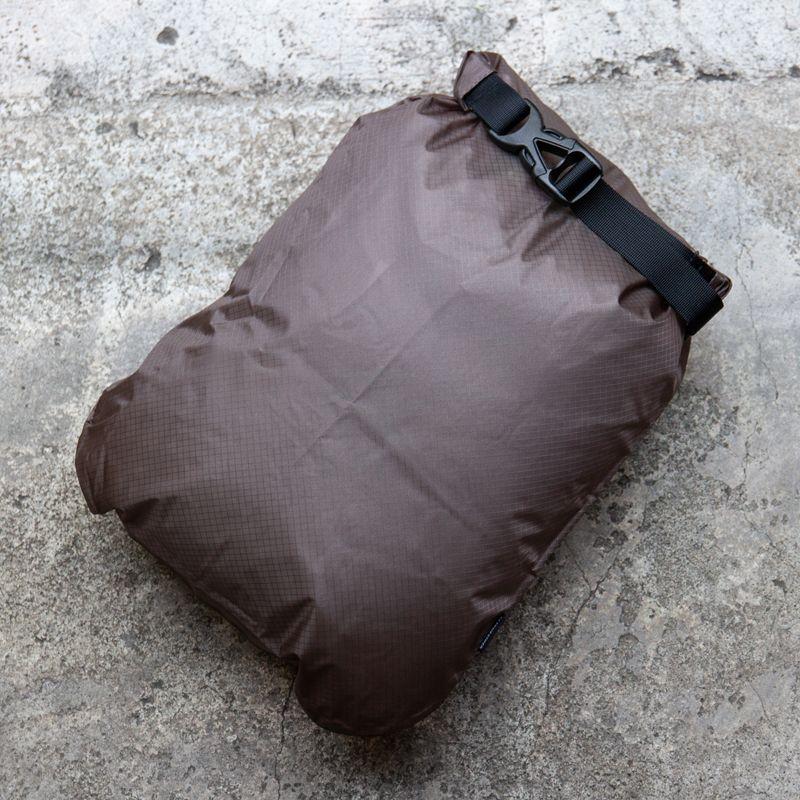 フェアウェザー ドライサック FAIRWEATHER  dry sack (グレー)