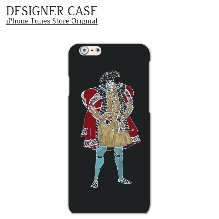 iPhone6 Hard case [DESIGN CONTEST2015 020]