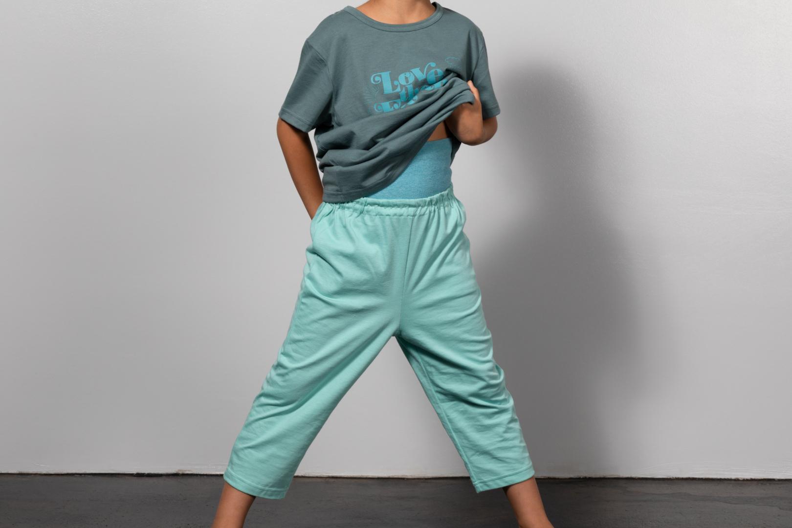 ボーイズパジャマ