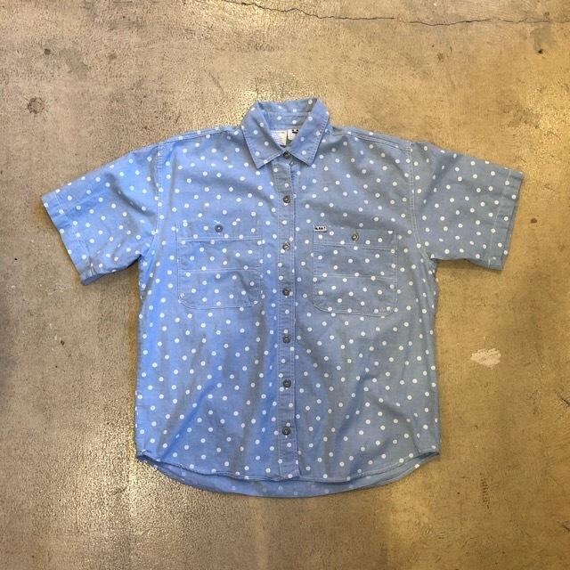 Ilio S/S Dot Shirts