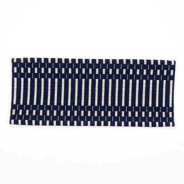 JOHANNA GULLICHSEN Puzzle Mat 1 Helios Dark Blue