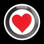 ゴーバッジ(ドーム)(CD0258 - GIRL HEART 102) - 画像1