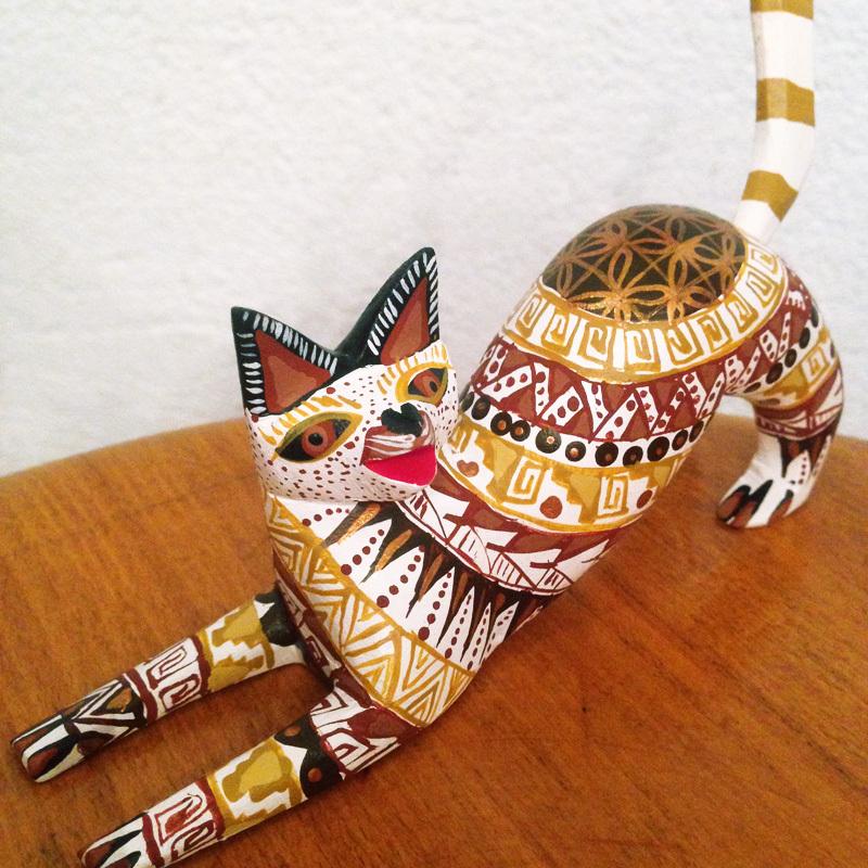 アレブリへス/116/ネコ/MEXICO