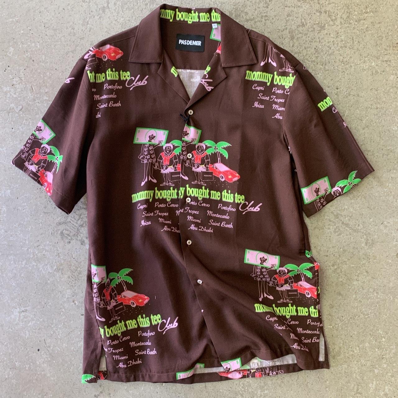 PAS DE MER - MOMMY SS Shirt