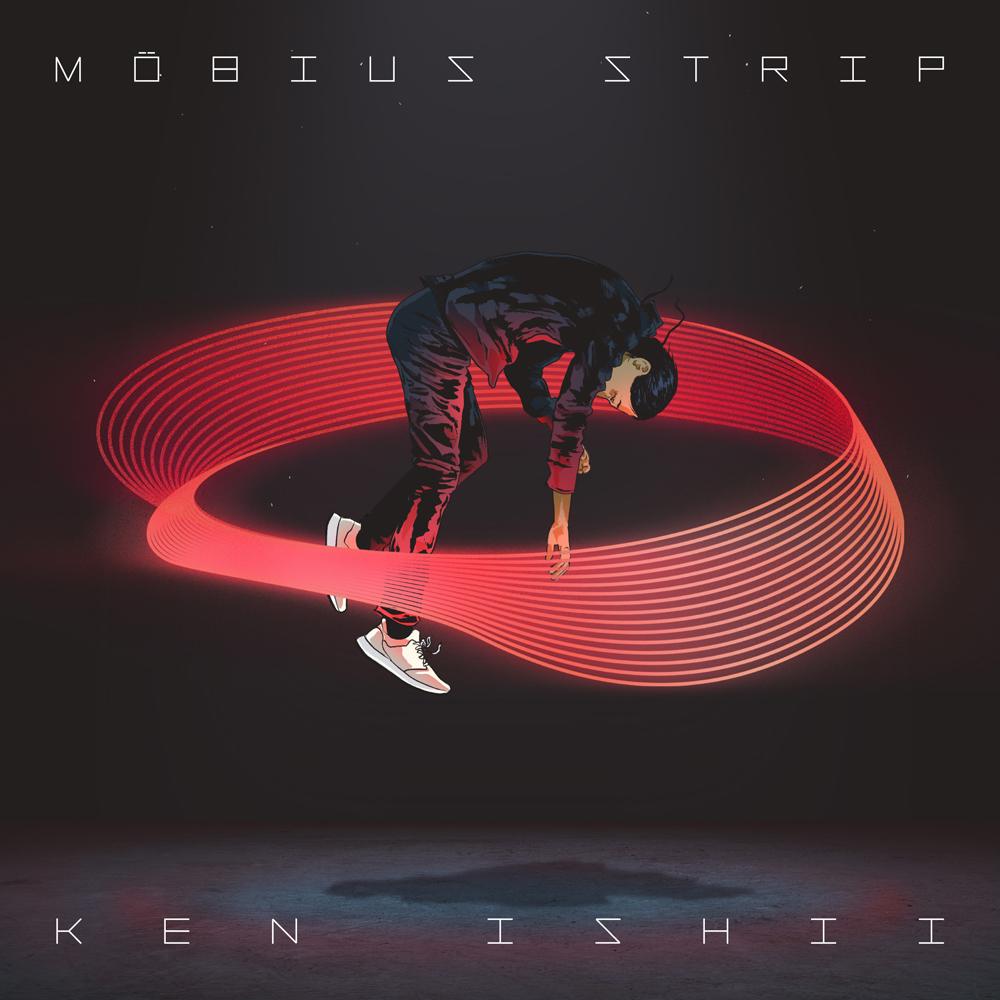 KEN ISHII - 『Möbius Strip』【完全生産限定盤Type A】 - 画像1